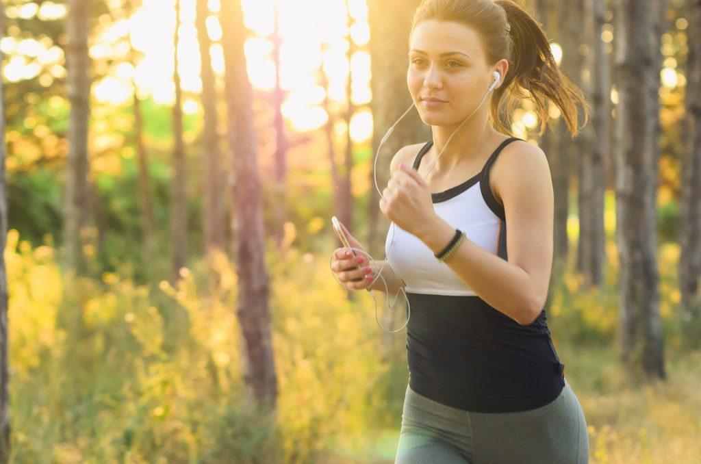 jak začít běhat