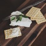 veganský sýr