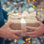 jak vybrat dárek