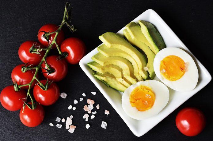 cyklická keto dieta